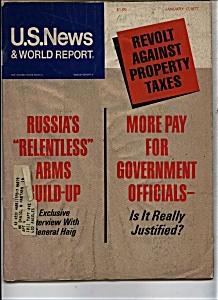U.S. News & world report - January 17, 1977 (Image1)