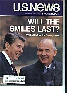 U. S. News & World report - December 2, 1985 (Image1)