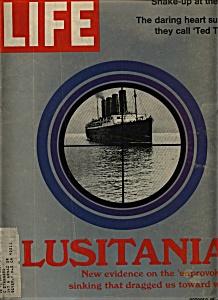 Life Magazine - October 13, 1972 (Image1)