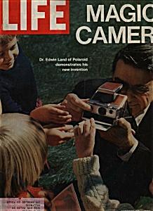 Life Magazine - October 27, 1972 (Image1)