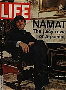 Life Magazine - November3, 1972 (Image1)
