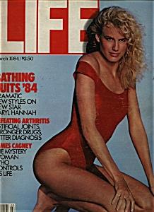 Life Magazine - March 1984 (Image1)