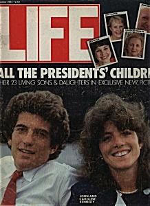 Life Magazine - November 1984 (Image1)