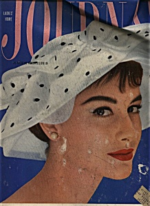 Ladies' Home Journal- July 1955 (Image1)