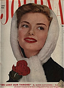 Ladies' Home Journal - November 1955 (Image1)