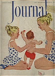 Ladies' Home Journal - June 1948 (Image1)
