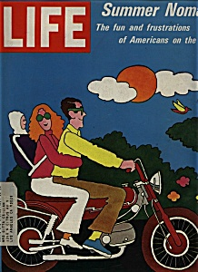 Life Magazine - August 14, 1970 (Image1)