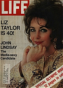 Life Magazine - February 25, 1972 (Image1)