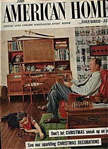 The American Home - November1955 (Image1)