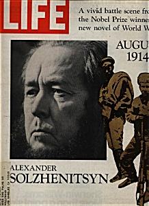 Life Magazine - June 23, 1972 (Image1)