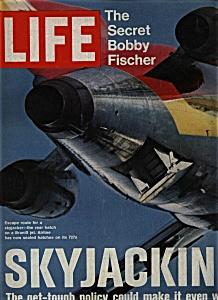 Life Magazine - August   11,1972 (Image1)