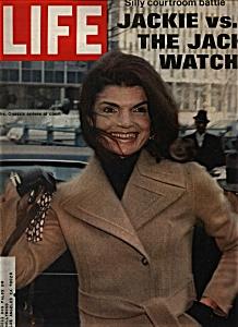 Life Magazine- March 31, 1972 (Image1)