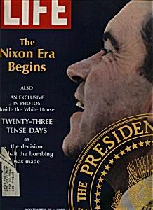 Life Magazine - November 15, 1968 (Image1)