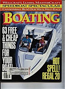 Boating Magazine - July 1994 (Image1)