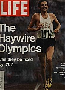 Life Magazine- September 22, 1972 (Image1)