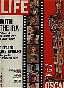 Life Magazine - April 7, 1972 (Image1)