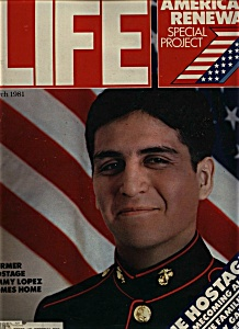 Life Magazine - March 1981 (Image1)