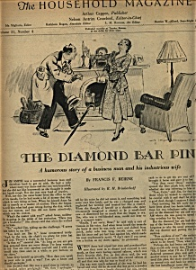 The Household Magazine - April 1931