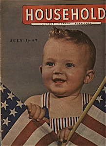 The Household magazine -  July 1947 (Image1)
