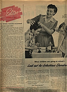 The Household Magazine- February 1947