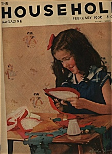 The Household Magazine- February 1936