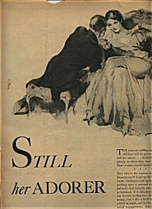 Household Magazine - July 1935