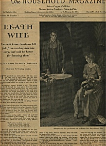 The Household Magazine - July 1933