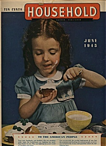 The Household Magazine - June 1945 (Image1)