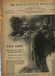 The Household Magazine- December 1931 (Image1)