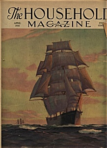 The Household Magazine - April 1935