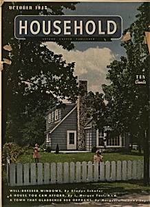 The Household Magazine - October 1945 (Image1)