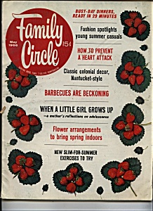 Family Circle magazine - May1966 (Image1)