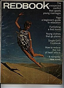 Redbook Magazine - May 1968 (Image1)