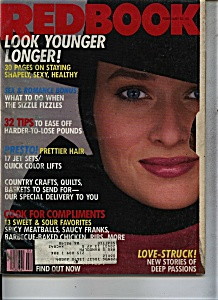 Redbook Magazine - February 1984 (Image1)