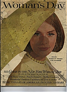 Woman's Day - July 1964 (Image1)