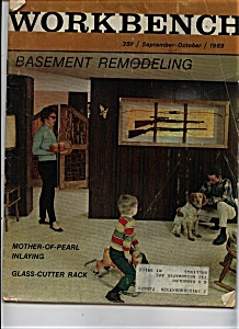 Workbench magazine - Sept., October 1969 (Image1)