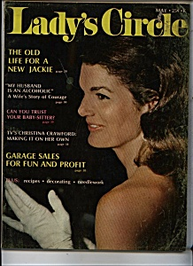 Lady's Circle  magazine - May  1969 (Image1)