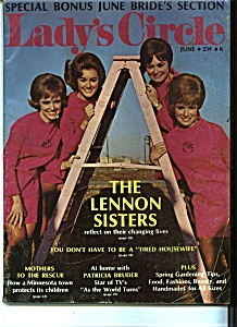 Lady's Circle Magazine - June 1968 (Image1)