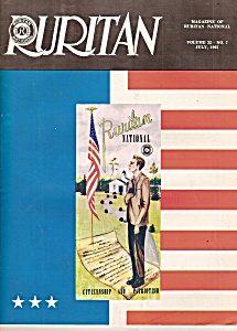 Ruritan National Magazine July 1967