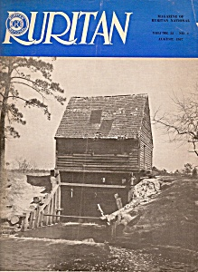 Ruritan national magazine July 1967 (Image1)