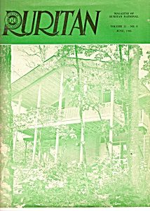 Ruritan national magazine -  June 1966 (Image1)