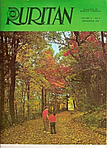 Ruritan national magazine -  September 1966 (Image1)