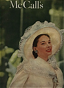 McCall's Magazine - April 1947 (Image1)