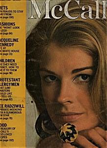 McCall's Magazine - February 1968 (Image1)