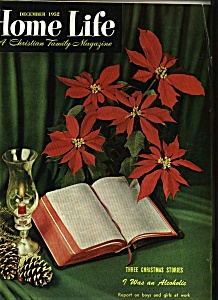 Home Life Magazine - December 1952 (Image1)