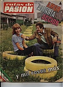 Rutas de Pasion -  October 14, 1970 (Image1)
