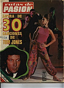 Rutas de Pasion Magazine - March 3, 1971 (Image1)