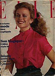Elle Magazine - April 16, 1979 (Image1)