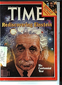 Time Magazine - February 19, 1979 (Image1)