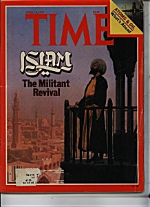 Time Magazine - April 16, 1979 (Image1)
